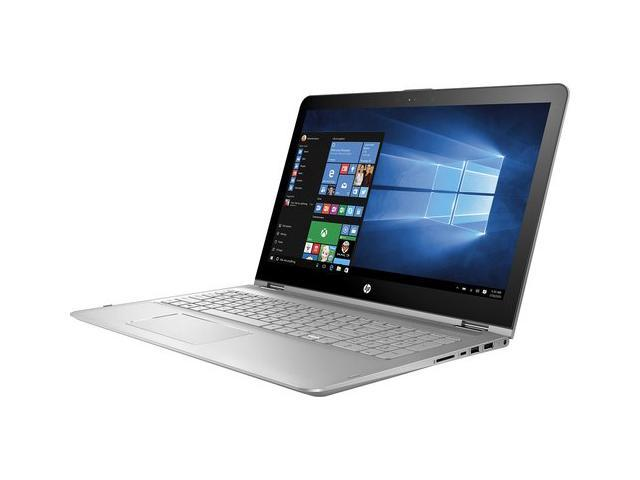 Hp Envy X360 M6 Aq105dx 2 In 1 15 6 Touch Screen