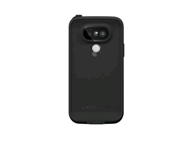 detailed look 936f0 06e3f Lifeproof Fre Waterproof Case for LG G5 - Black - Newegg.com