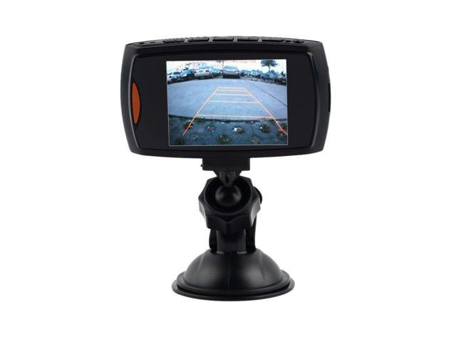 4.3 Hd Video Dual Lens Dvr Led Camera Rearview Mirror Car 1080p Driving Recorder To Help Digest Greasy Food Rear View Monitors/cams & Kits