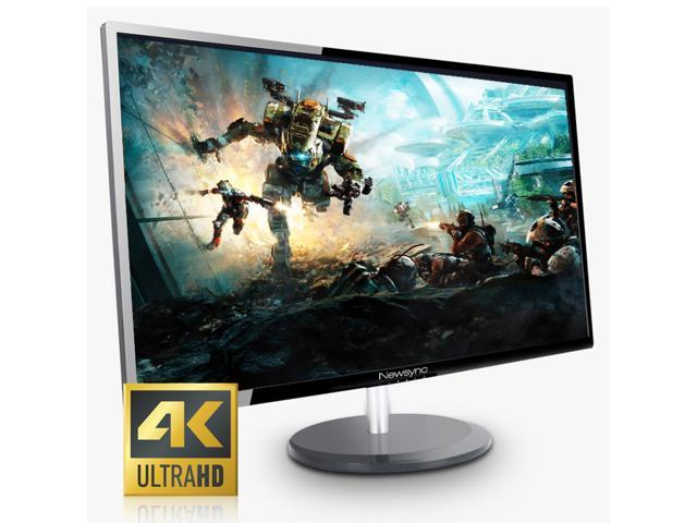 NEWSYNC B274K UHD HDR 4K 27 inch LED 3840 x 2160 UHD LG AH-IPS Panel,  Flicker-Free & Low Blue Light/AMD FreeSync/Chroma subsampling (4:4:4),HDMI  2 0,