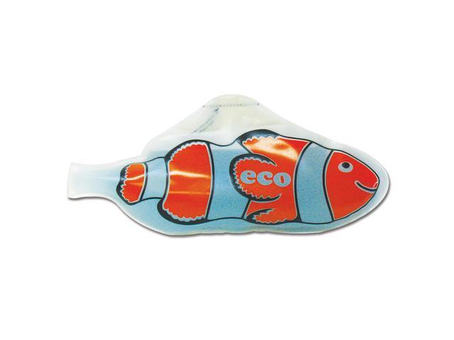 Ecosavr Solar Fish Liquid Pool Solar Cover Single