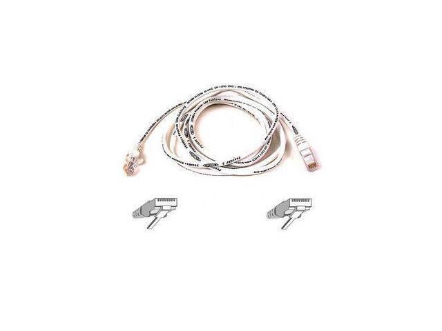 - Rj-45 m Supply Belkin Components A3l791-10-m Patch Cable U... - 10 Ft Rj-45 m