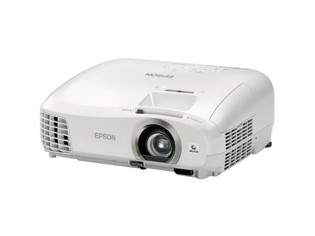 Epson PowerLite Home Cinema 2040 3D 1080p Full HD 3LCD Projector #V11H707020