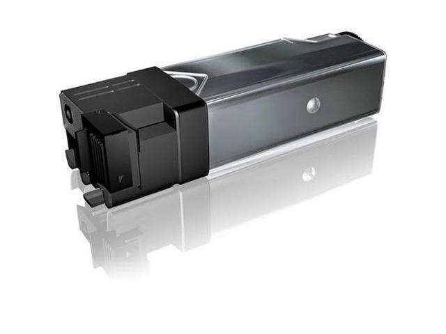 BLACK 106R01597 High Yield Toner Cartridge for Xerox Phaser 6500 Workcentre 6505