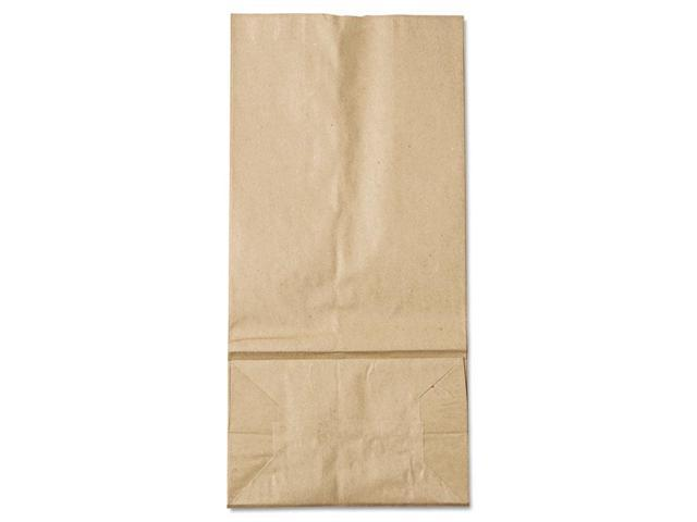 General Tools 80960 #16 Paper Grocery Bag, 35Lb Kraft, Standard 7 3/4 X 4  13/16 X 16, 1000 Bags - Newegg com