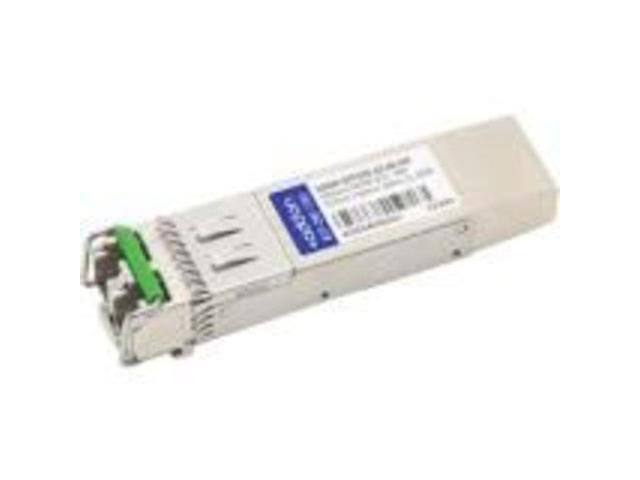 AddOn - SFP+ transceiver module ( equivalent to: Cisco DWDM-SFP10G-63 86 )  - 10 - Newegg com