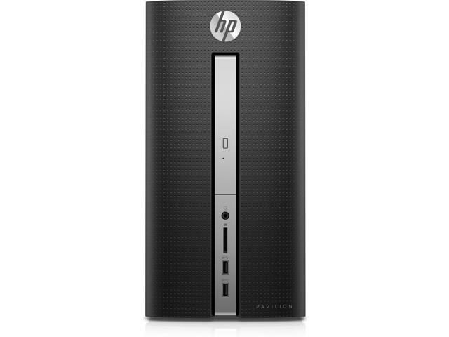HP Pavilion 570-P020 Desktop Intel i5-7400 3.0GHz 8GB 1TB Windows 10