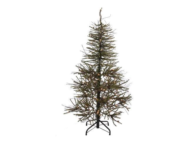 4' Warsaw Twig Artificial Christmas Tree