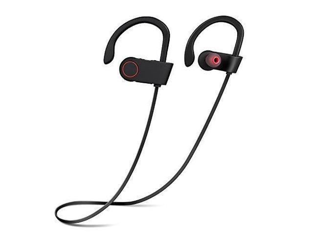 e219a50072a Bestfy Bluetooth Headphones, Wireless Bluetooth V4.1 Earbuds With Mic CVC  6.0 Noise Reduction