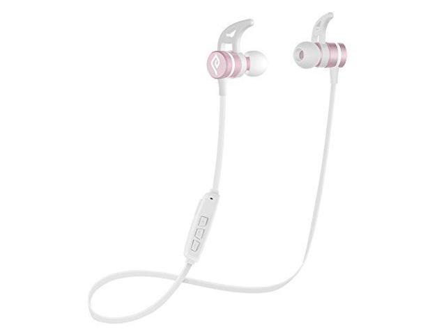 bc7884a82ba Parasom A1 Magnetic Bluetooth Headphones, V4.1 Wireless Stereo Bluetooth  Earphones Sport Headset In-Ear Noise Isolation Headphone Earbuds for Gym  Running ...