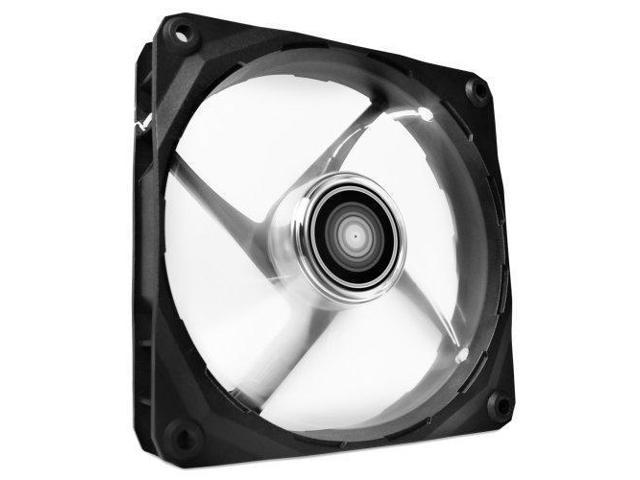 NZXT Technologies RF-FZ120-W1 NZXT FZ-120mm LED Airflow Fan Series Cooling  Case Fan - White - Newegg com