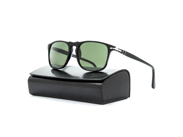 7c3771be07 Persol 3059 S Sunglasses 95 31 Black Frame   Grey Lenses PO3059S 54 mm