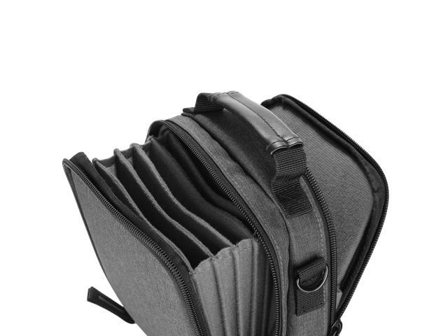 80-400 100-400 180-2.8 Neewer NW-L2070 Black Padded Water-Resistant Lens Pouch Bag Case with Shoulder Strap for 70-200mm Lens 180mm // Nikon 70-200 Such as Canon 70-200//2.8IS