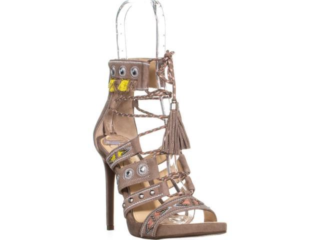 fbd58a59df8b Jessica Simpson Roona Lace Up Gladiator Sandals