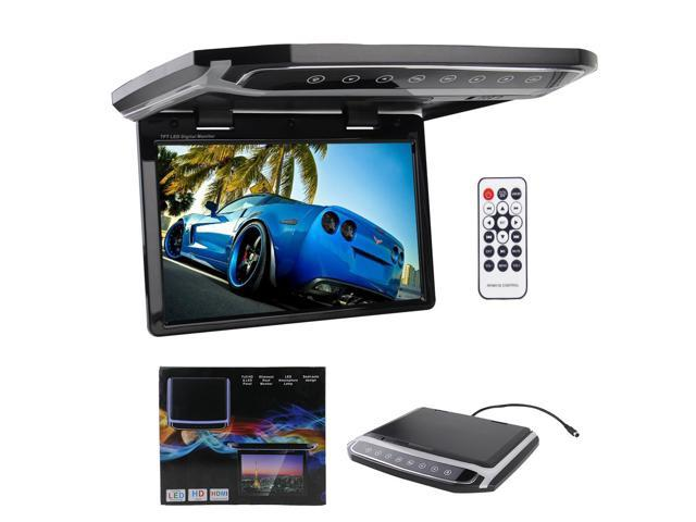 102 inch tft lcd overhead monitor tv mount black flip down roof lcd 102 inch tft lcd overhead monitor tv mount black flip down roof lcd monitor suppors video ccuart Images