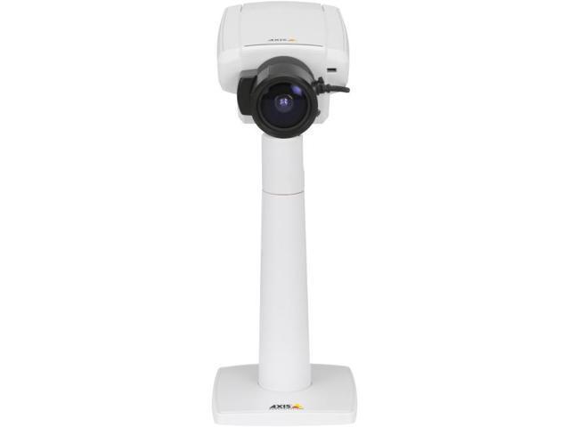 Network Camera Part No AXIS P1364-E 0739-001 NEW IN BOX