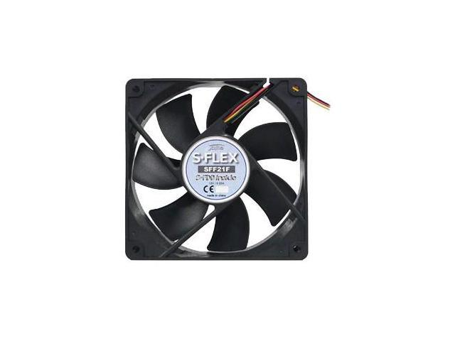 Scythe S-FLEX SFF21F 120mm Case Fan
