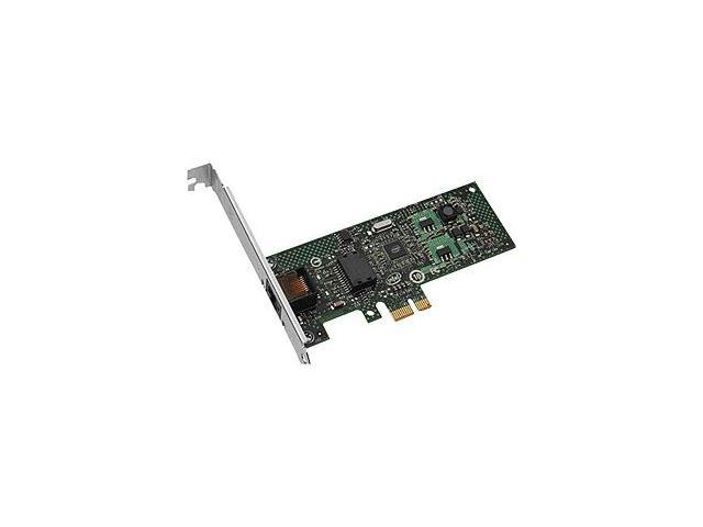 HP 635523-001 Intel Pro 1000 Ct Gbe Network Interface Controller ...