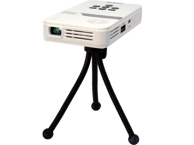 6f8bf9c6de392f LED PICO Pocket Size Projector - Newegg.ca
