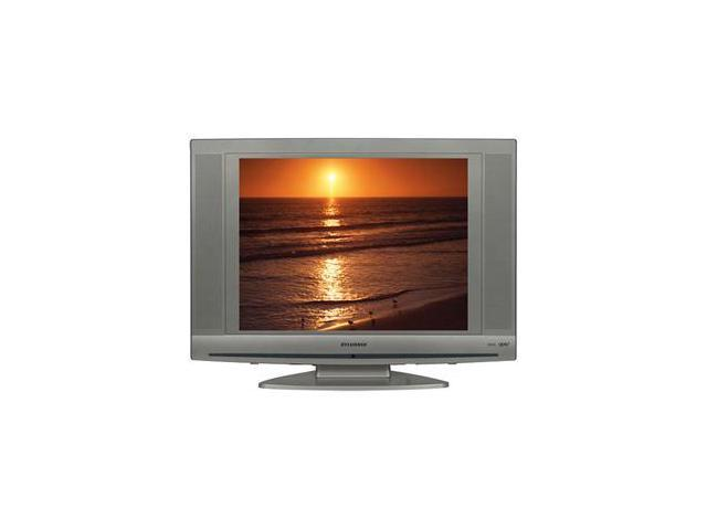 SYLVANIA 20 LCD TV W ATSC LC200SL8