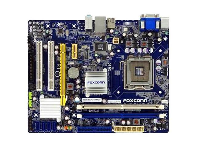 Foxconn ls-36 motherboard driver for windows 7.