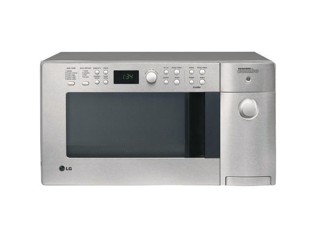 Lg Microwave Toaster Combo For Sale Bestmicrowave