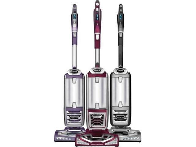 Shark Rotator Nv752 Upright Vacuum Cleaner Newegg Com