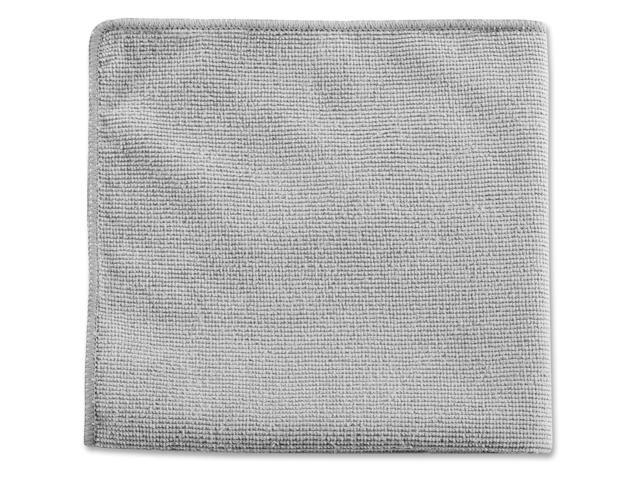 """Rubbermaid Commercial Exec Srs Multi-purp.12"""" MF Cloth"""