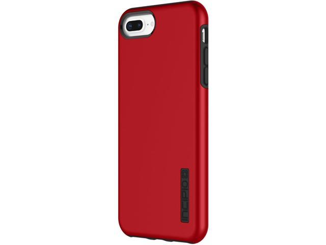 best service e1a3c ddfae Incipio - iPhone 6/6S/7/8+ Dualpro Red - Newegg.com