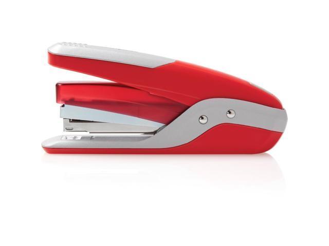 Business Source Stand Up Stapler Full Strip 20 Sht//210 Cap Black//Gray 65646