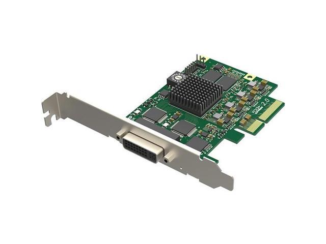 MAGEWELL Pro Capture DVI 4K One channel 4K capture card