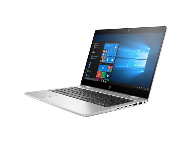 "HP EliteBook x360 830 G6 13.3"" Touchscreen 2 in 1 Notebook - 1920 x 1080 - Core i7 i7-8565U - 8 GB RAM - 32 GB Optane Memory - 256 GB SSD"