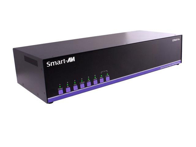 Cheap Video Wall Processor