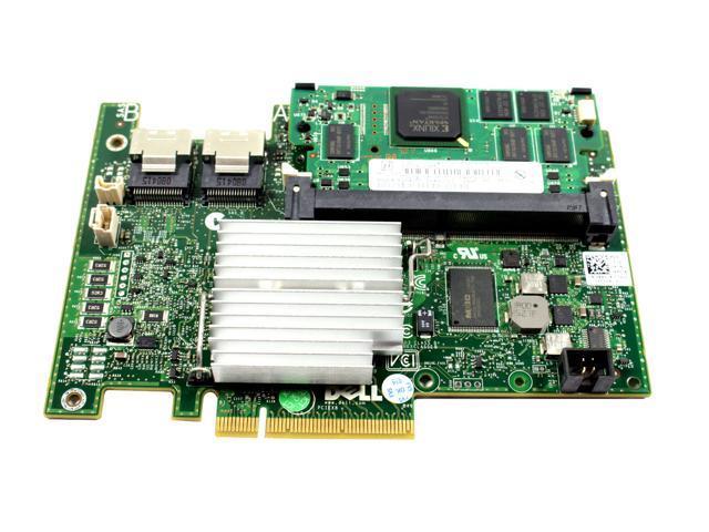 Dell PERC H810 PowerEdge RAID Controller SAS SATA RAID Controller NDD93
