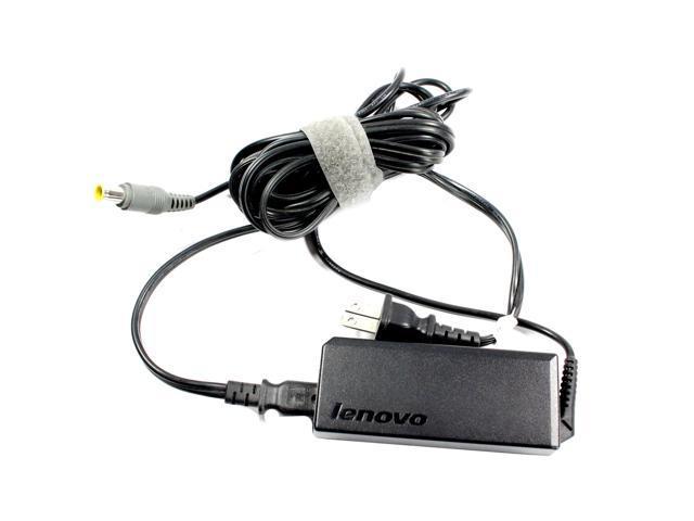 Refurbished: Genuine Lenovo 42T4418 65W 20V 3 25A AC Power Adapter  PA-1650-531 42T4419 - Newegg com