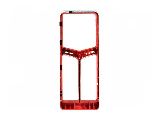 Refurbished: Genuine Dell XPS 630 LED Board Front Bezel Assembly Red FX311  CN-0FX311 - Newegg com