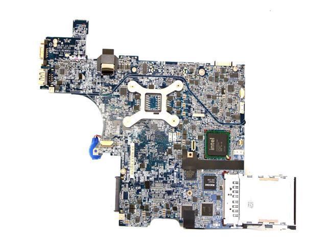 NEW GENUINE OEM Dell Latitude E6400 Intel Motherboard LA-3805P G784N
