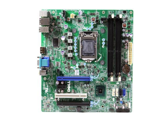 New Genuine Dell Optiplex 990 MT Intel Q67 Chipset LGA 1155 DDR3 SDRAM 4  Slots Desktop Motherboard 2VM2Y 6D7TR CN-02VM2Y - Newegg ca