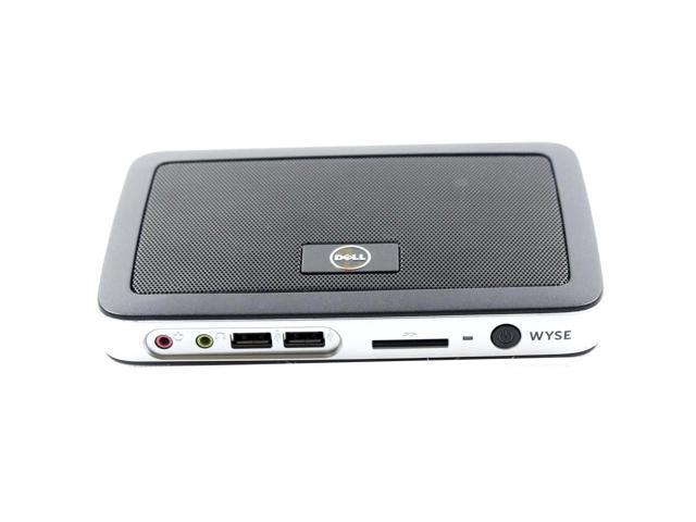 Refurbished: Dell Wyse Tx0 3010 Zero Client MARVEL PJ4 v7 1 0 GHz RAM 1GB  DDR3 SDRAM Ubuntu Linux Ethernet RJ45 V7W37 - Newegg com
