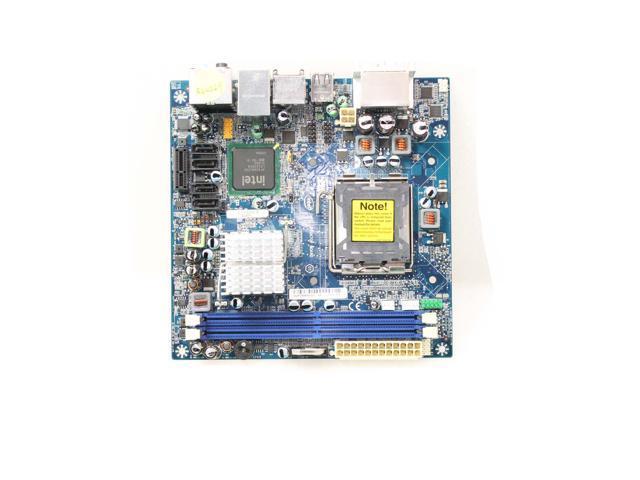 Refurbished Genuine Intel DG45FC Mini ITX LGA775 Socket Core 2