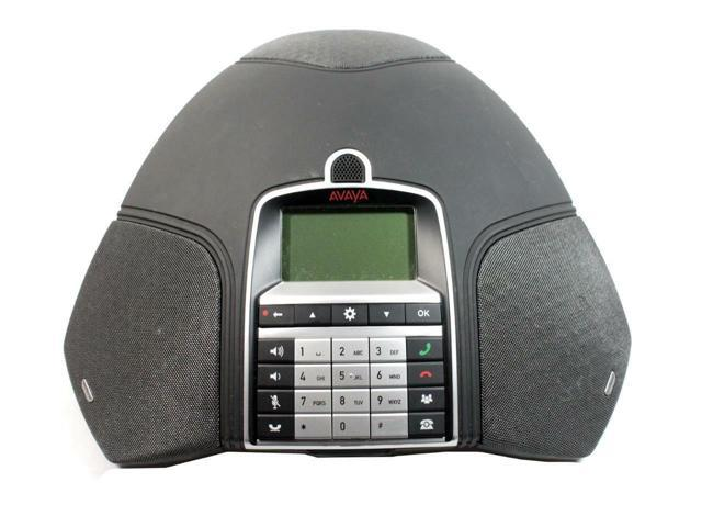 Refurbished: Avaya B179 IP VoIP SIP Conference Phone 700504740 700501532 -  Newegg com