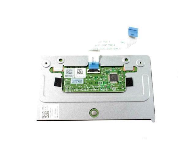 Refurbished: Dell Inspiron 11 (3147) Series Grey Synaptics TM2985 Laptop  Touchpad Sensor Module w/Cable 93NM2 JW2F8 TM-02985-008 920-002927-01 -