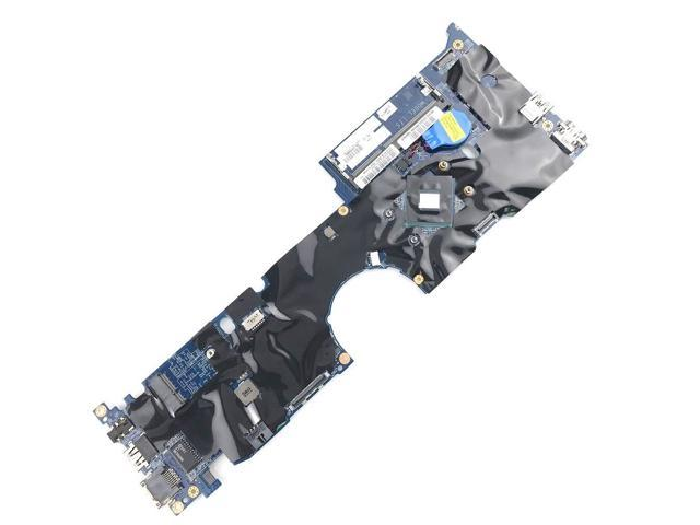 ASUS U53F LAPTOP MOTHERBOARD 60-NZ6MB1000-D03 60NZ6MB1000D03 INTEL S989