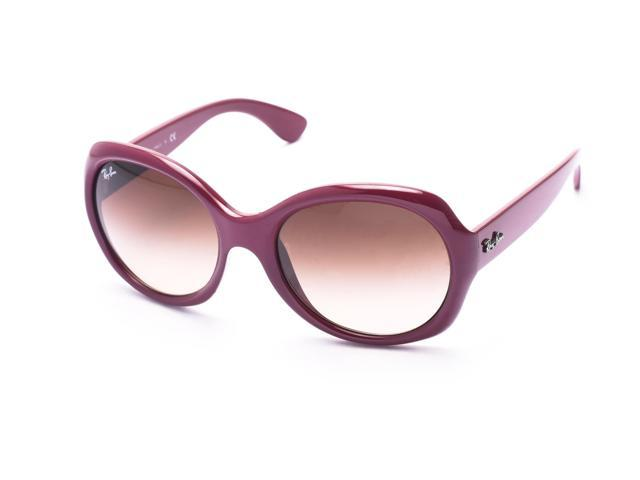 3173eb4635 RAY BAN Sunglasses RB 4191 601013 Bordeaux 57MM - Newegg.com