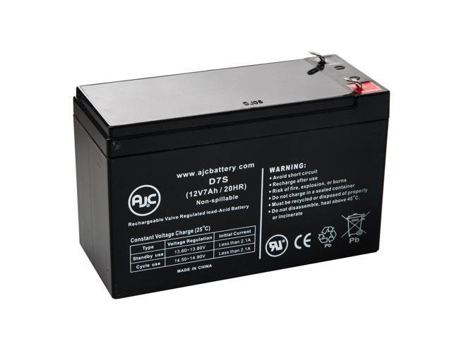 APC Smart-UPS 1000VA SUA1000US Compatible Replacement Battery Pack