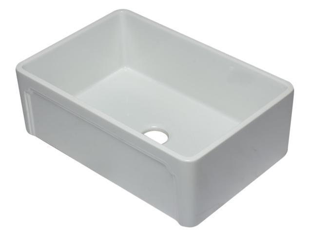 Alfi Brand Ab3020sb W 30 Inch White