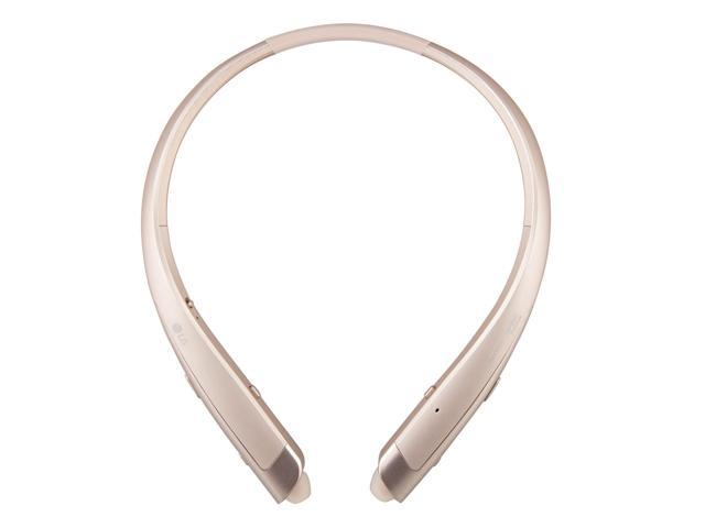 49b72334c6b LG Tone Platinum HBS-1100 HD Neckband Bluetooth Headset with Harman Kardon  Sound