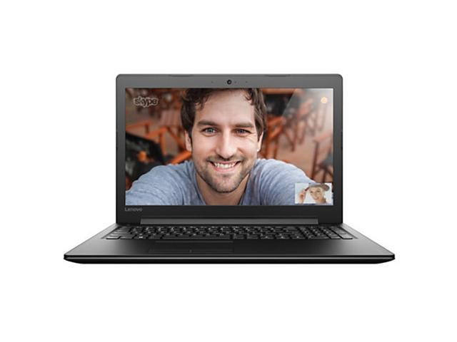 Used - Very Good: Lenovo Laptop IdeaPad 310 (80ST0025US) AMD A10-Series  A10-9600P (2 40 GHz) 12 GB Memory 1 TB HDD AMD Radeon R5 Series 15 6