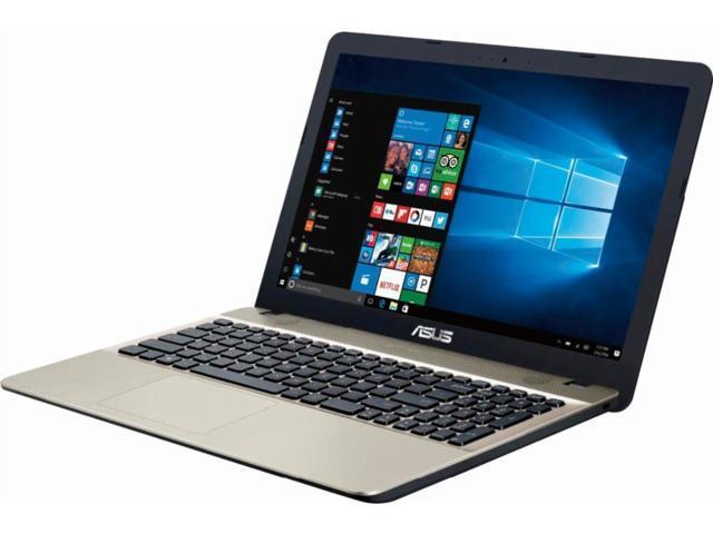Asus VivoBook Max X541NA 15.6