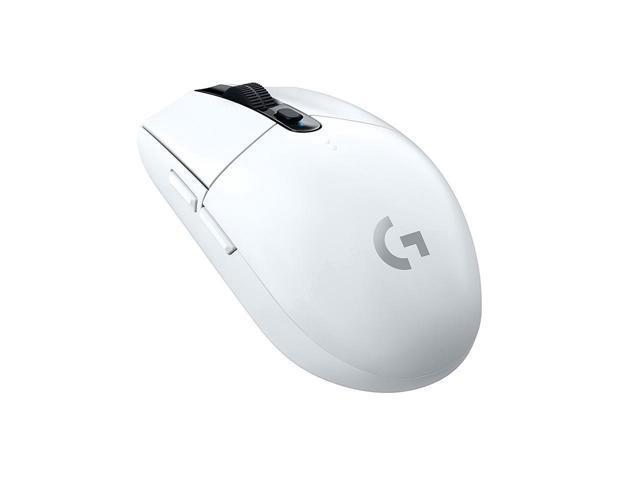 36b6cff60d2 Logitech G304/G305 LIGHTSPEED Wireless Gaming Mouse, Black ...